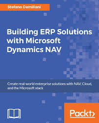 building erp solutions with microsoft dynamics nav packt books