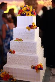 Wedding Flowers Knoxville Tn 5 Tier Wedding Cake Fall Flowers On Cake Fall Cakes Fall