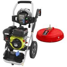 home depot black friday pressure washer indoors ryobi 3 100 psi 2 5 gpm honda gas pressure washer with idle down