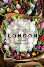 guide to london street markets bohemian trails