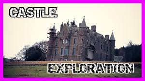 abandoned castle restoration balintore castle abandoned scotland