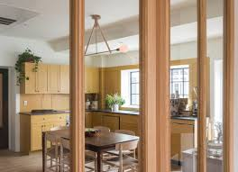 steal this look a modern country kitchen in hudson new york