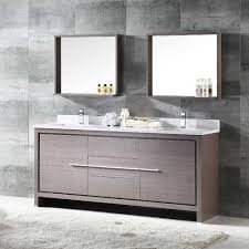 Fresca Bathroom Vanities 20 Ways To Modern Double Sink Bathroom Vanities