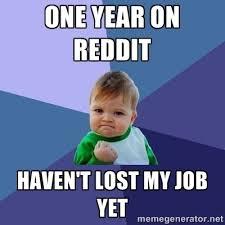 Victory Meme - a small victory meme guy
