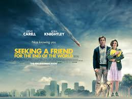 Seeking Trailer Tv Impeccable Trailer For Seeking A Friend For The End Of The