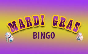 mardi gras bingo mardi gras bingo 2018 webslide blue water resort casino