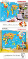 the world map custom wallpaper wall large mural 3d wall paper