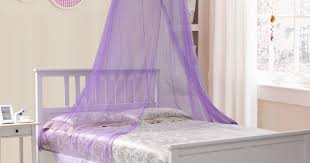 Bed Canopies Hoop Bed Canopies As Low As 10 64 Regularly 20 Hip2save
