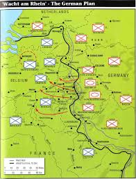 Map Of Cologne Germany by 1944 Gott Mit Uns German Military History 1848 1945