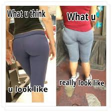 Leggings Are Not Pants Meme - here s how not to wear yoga pants i hope that i have never looked