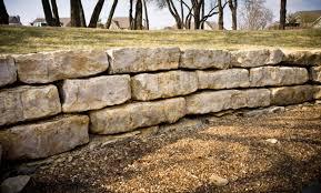 types of landscape rock lovetoknow