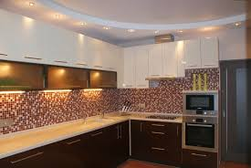 Overhead Lights For Kitchen by Kitchen Ceiling Designs Gypsum Falsekitchen Ceiling Designs With