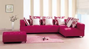 sofa pink inspiration pink sectional sofa top interior decor home with pink