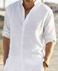 White Linen Best 25 Mens Linen Shirts Ideas On Pinterest Striped Linen