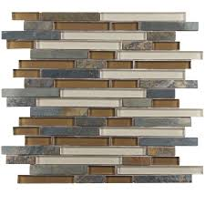 mosaic home decor glass and stone tile mosaic home design new best under glass and