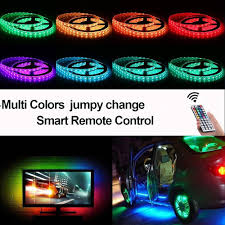 led light strip waterproof led light strip kit targher rgb led strip waterproof smd 5050 rgb