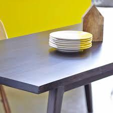 Esszimmertisch Dunkel Tisch Esstisch Mangoholz Dunkles Holz Mokkafarben Moka 180x90
