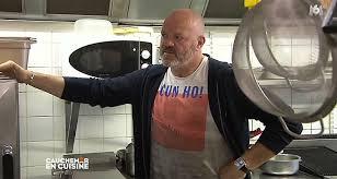 cauchemar en cuisine philippe etchebest cauchemar en cuisine à arçais chantal alain et jimmy font fuir