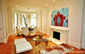 Best Rug Pads For Hardwood Floors Living Room Marvelous Area Rug Placement Living Room Living Room