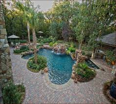 Backyard Pool Landscape Ideas Swimming Pool Landscape Design Ideas Internetunblock Us