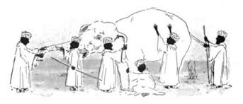 Blind Men And The Elephant Story For Children How To Avoid Your Own Brain U0027s Biases Big Think