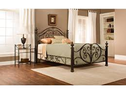 Hillsdale Bedroom Furniture by Hillsdale Furniture Bedroom Grand Isle Bed Set King With Rails