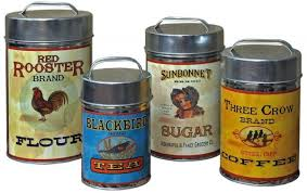style kitchen canisters vintage style kitchen canisters 28 images enamel retro kitchen