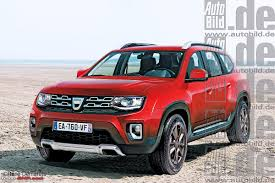 renault dacia duster next generation renault dacia duster caught testing page 2
