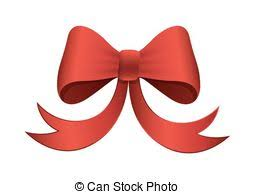 decorative ribbon bow vector clip search