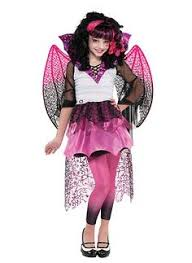 Vampire Halloween Costumes Kids Girls Girls Vampire Costume Tween Kids Vampiress Halloween