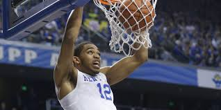Kentucky U0027s Karl Anthony Towns Has New Haircut Angrier Attitude