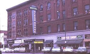 hotels olean ny vintageoleanpage 2