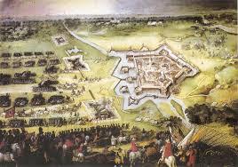 siege of groenlo 1606