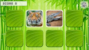 animal games for kids android apps on google play