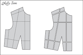 pattern grading for beginners how to make a sewing pattern bigger or smaller pattern grading