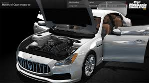 Car Mechanic Memes - car mechanic simulator 2015 quattroporte is here update 1 1 0 0