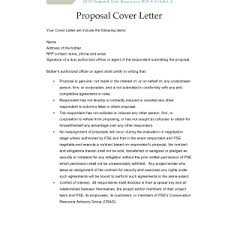 construction bid proposal cover letter example resume using html