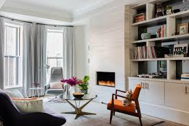 south end townhouse elms interior design boston ma