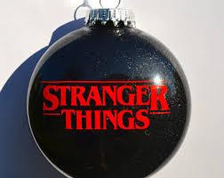 merry ornament die decoration