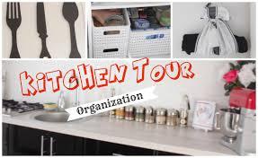 cuisine tour tour cuisine astuces organisation kitchen tour organization