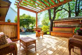 How To Design Your Backyard How To Create Shade In Your Backyard With Patio Umbrellas Shade