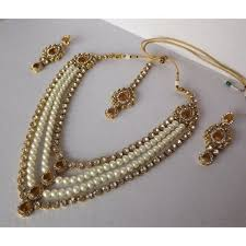 pearls necklace set jewellery images 131 best 22karatjewelery images jewelery jewellery jpg