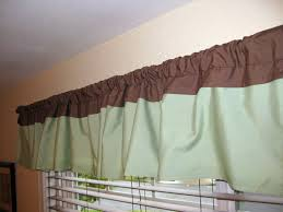 Chocolate Brown Valances For Windows Brown Valance For Windows Unique Brown Valance For Your Room