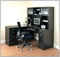 L Desk Office Depot L Shaped Computer Desk Office Depot With Hutch Medium Size Of