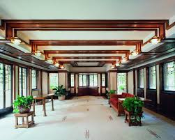 april after hours at the robie house