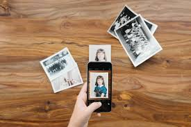Old Fashioned Photo Albums A Practical Guide To Scanning Old Photos Artifact Uprising
