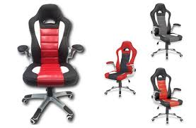 Race Car Office Chair Race Car Style Office Chairs U2013 Up To 48 Off Offered On Tuango Ca
