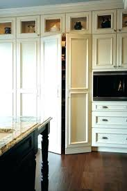 shallow wall cabinets with doors glass kitchen wall cabinets shallow wall cabinet with doors