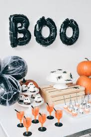 halloween dessert table diy recipes ideas u0026 inspiration dessert