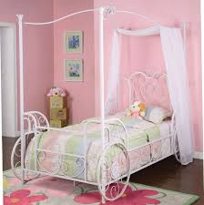 teenage girls canopy beds home design ideas